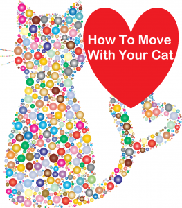 How to Move With Your Cat. 15 Tips for Moving with Cats.