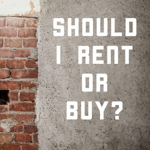 Should I Rent or Buy? The Art of Happy Moving. www.artofhappymoving.com
