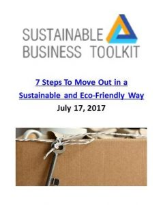 Sustainable Business Toolkit_7 Steps to Move Out in a Sustainable and Eco-Friendly Way
