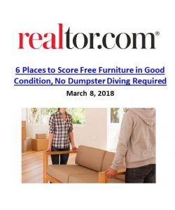 Realtor.com_6 Places to Score Free Furniture in Good Condition_No Dumpster Diving Required
